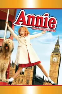 Annie: una aventura real