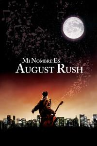 Mi nombre es August Rush