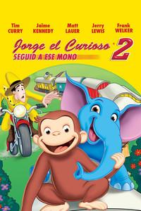 Jorge el curioso 2 Seguid a ese mono