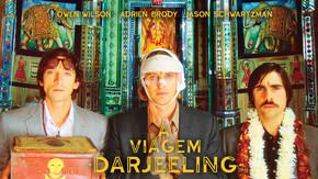 A Viagem Darjeeling