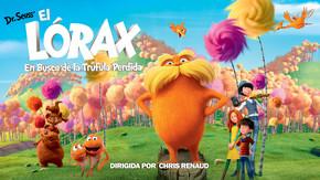El Lórax: En busca de la trúfula perdida