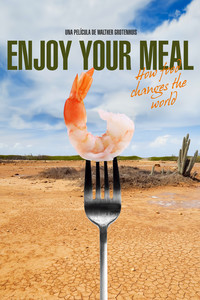 Enjoy Your Meal - How Food Changes the World