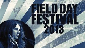 Field Day Festival 2013, Parte 1