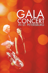 Gala Concert in St. Petersburg