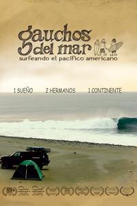 Gauchos del mar: Surfeando el pacífico americano