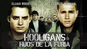 Hooligans: Hijos de la furia