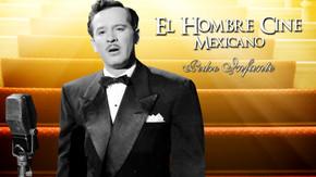 El hombre cine mexicano