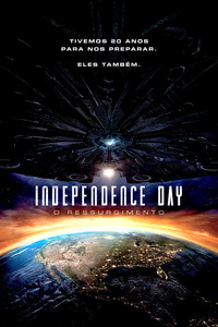 Independence Day, O Ressurgimento