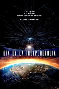 Día de la Independencia: contra ataque