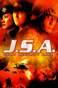 Joint Security Area (Aka. J.S.A.: Joint Security Area)