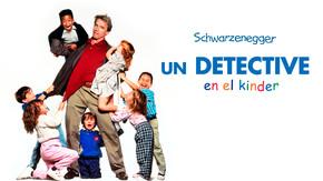Un detective en el kinder