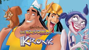 Las locuras de Kronk