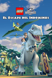 LEGO Jurassic World: El Escape del Indominus