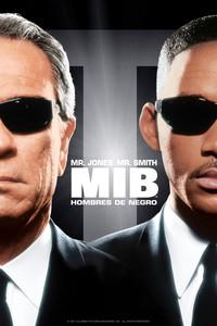 MIB: Hombres de negro
