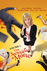 Uma Secretária de Morte