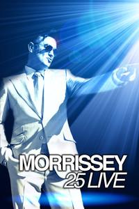 Morrissey - 25 Live