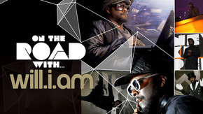 On The Road With Will.I.Am