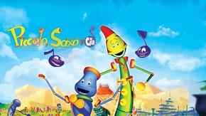 Piccolo, Saxo y compañía