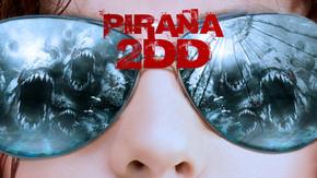 Piraña 2DD