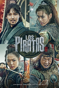 Los piratas