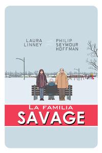 La familia savage