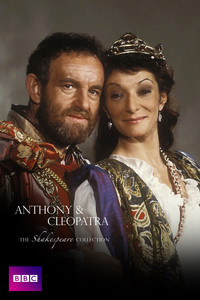 The Shakespeare Collection: Anthony & Cleopatra