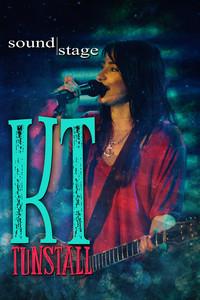 Soundstage - KT Tunstall