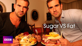 Sugar Vs. Fat