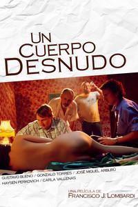 Un cuerpo desnudo