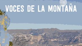 Voces de la montaña